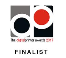Digital Printing Award Nomination 2017