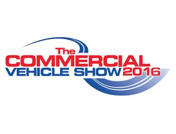 The CV Show 2016