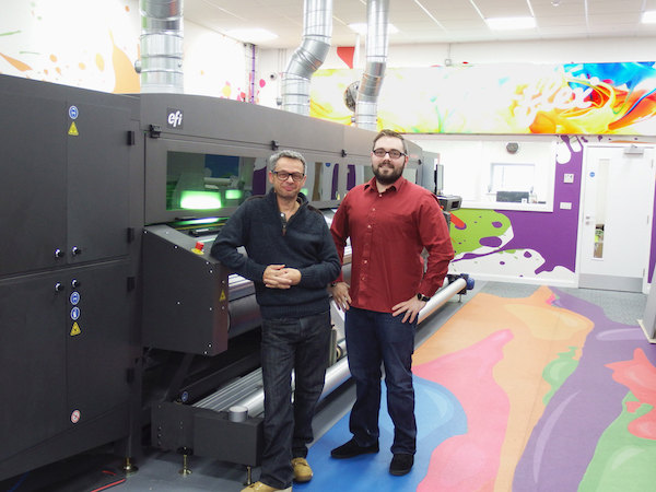 Digital Printing Workforce Expanding