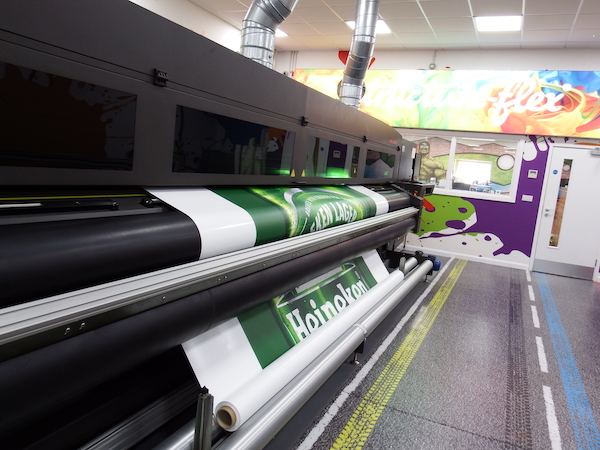 New Technology Increases Digital Print Quality