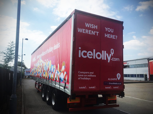 Curtainsiders Cool Enough For Summer