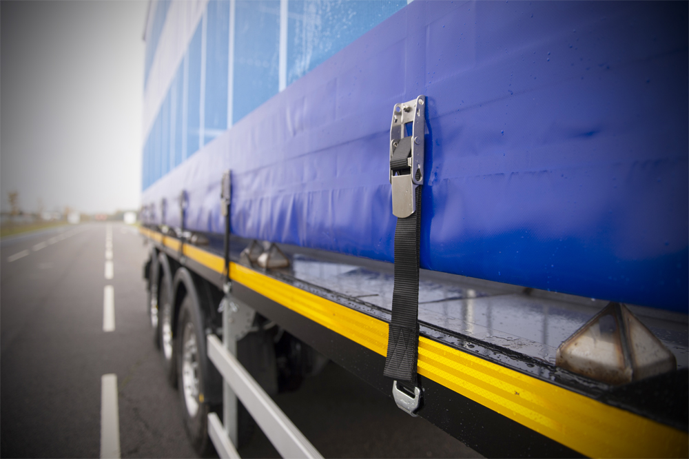 Protecting Poultry Welfare During Transportation