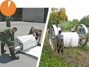 easy assembly floodprotection-